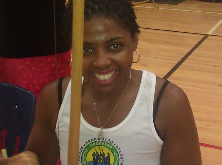 batizado sorriso