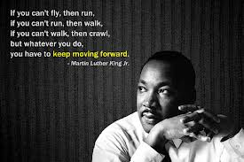 mlkmarathonermotto