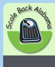 scaleback