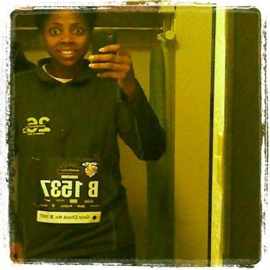 1st full marathon 2013